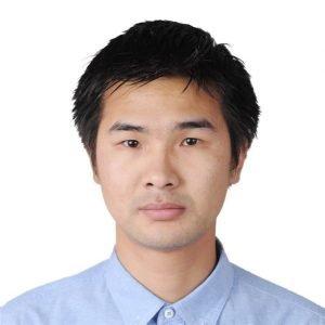 PhD Student Yang Liu