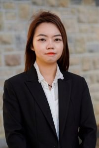 PhD Student Junru Zhang