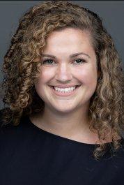 Researcher Lauren Pepi