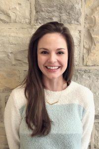PhD Student Michelle Pomatto
