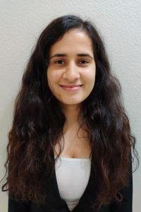 PhD Student Sachi Dhakal